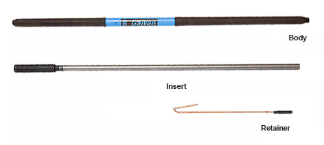 src ground clamp
